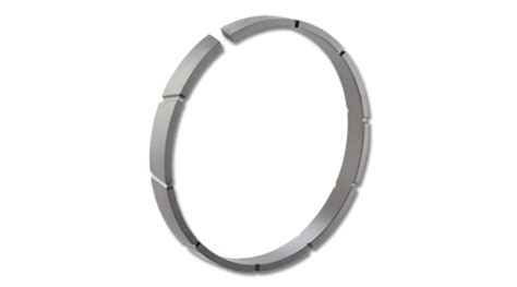 Piston Ring Tech - The Latest Developments In Cylinder